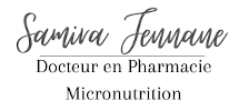 La nutrition santé